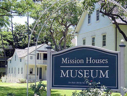 Missionhouses