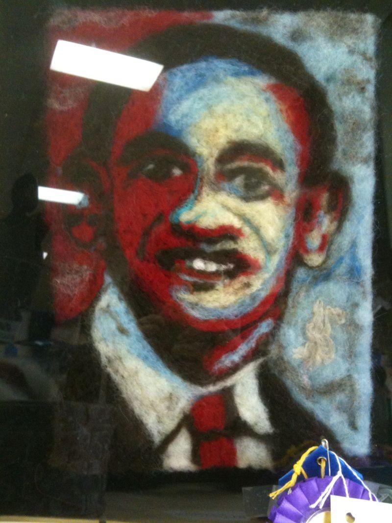 Obamalint