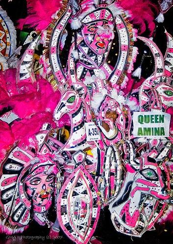 Queen of Junkanoo on Flickr - Photo Sharing!