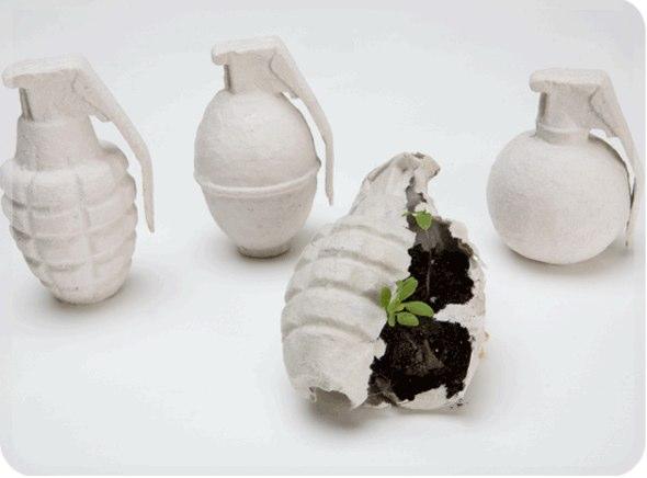 Tony Minh Nguyen - Projects - BioGrenade