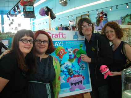 Craftparty
