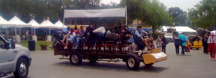 Buscycle