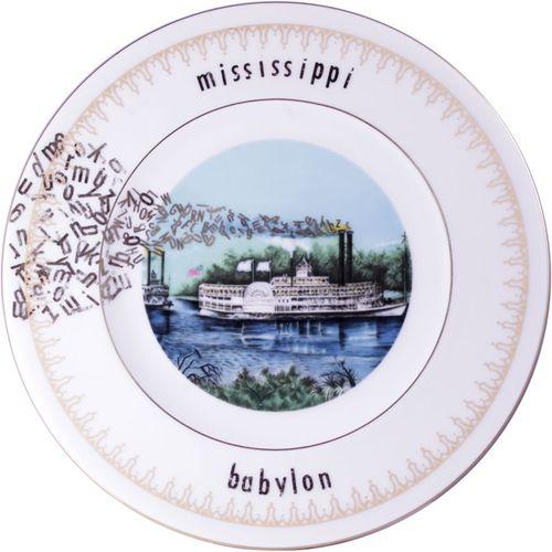 Mississippi babylon